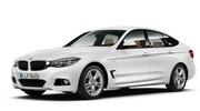 BMW 3 SERIES GT F34 service 3