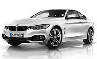 BMW 4 SERIES F32/F33 service 3