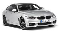 BMW 4 SERIES F36 service 3