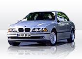 BMW 5 SERIES E39 service 3