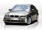 BMW 5 SERIES E60/61 service 3