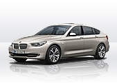BMW 5 SERIES GT F07 service 3