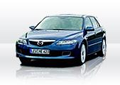 Mazda 6 Mk1 service 16