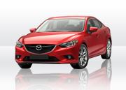 Mazda 6 Mk3 service 16