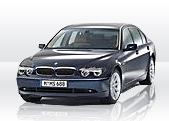 BMW 7 SERIES E65/66 service 3