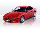 BMW 8 SERIES E31 service 3
