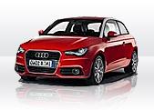 Audi A1  service 2
