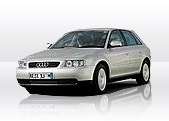 Audi A3 8L service 2