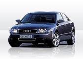Audi A4 B6 service 2