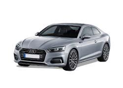 Audi A5 B9 service 2