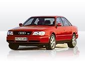 Audi A6 C4 service 2