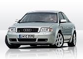 Audi A6 C5 service 2