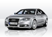 Audi A6 C6 service 2
