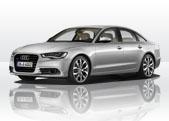 Audi A6 C7 service 2