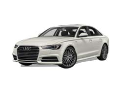 Audi A6 C8 service 2