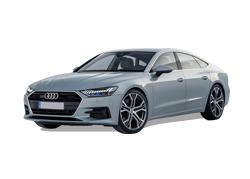 Audi A7 4G9 service 2