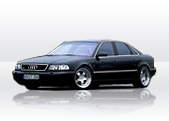 Audi A8 D2 4D service 2