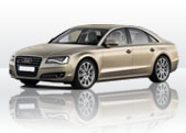 Audi A8 D4 service 2