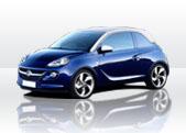 Vauxhall/Opel ADAM  service 68