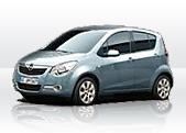 Vauxhall/Opel Agila Mk2 service 68