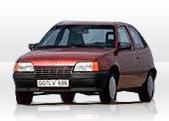 Vauxhall/Opel Astra Mk2/Kadett E service 68