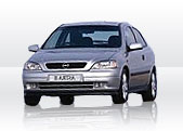 Vauxhall/Opel Astra Mk4/G/II service 68