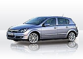 Vauxhall/Opel Astra Mk5/H/III service 68