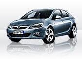 Vauxhall/Opel Astra Mk6/J/IV service 68