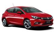 Vauxhall/Opel Astra MK7/K/V service 68