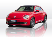 VW BEETLE  service 12