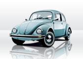 VW BEETLE CLASSIC  service 12