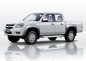 Mazda BT50 Mk1 service 16