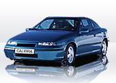 Vauxhall/Opel Calibra  service 68
