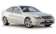 Mercedes CLC CL203 service 15