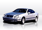 Mercedes CLK W208 service 15
