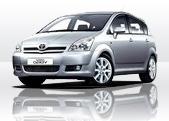 Toyota Corolla Verso  service 11