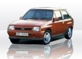 Vauxhall/Opel Corsa A/Nova service 68