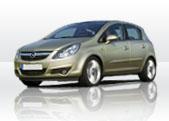 Vauxhall/Opel Corsa D service 68