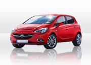 Vauxhall/Opel Corsa E service 68