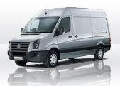 VW CRAFTER  service 12