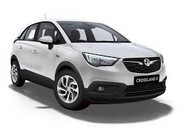 Vauxhall/Opel CROSSLAND X  service 68