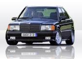 Mercedes C W201 190E service 15