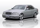 Mercedes C W202 service 15