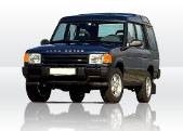 LAND ROVER Discovery 2 service 46