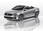 VW EOS  service 12
