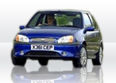 Ford Fiesta Mk5 service 4