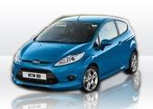 Ford Fiesta Mk7 service 4
