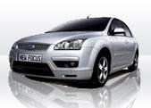 Ford Focus Mk2 service 4