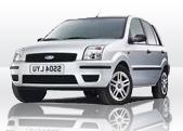 Ford FUSION  service 4