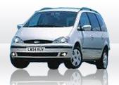 Ford Galaxy Mk1 service 4